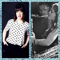 Marie McNally &amp Linzi Martin The Vintage Songbook  9th Aug