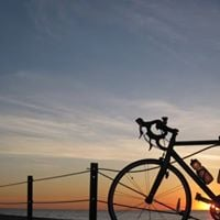 Mumbai Midnight Cycling Coastal Route