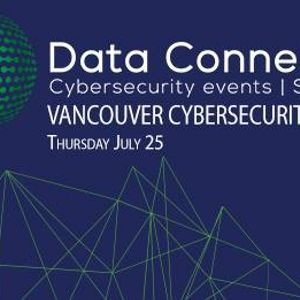 Vancouver Cybersecurity Conference