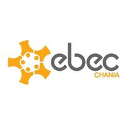 EBEC Chania / Διαγωνισμός Μηχανικής