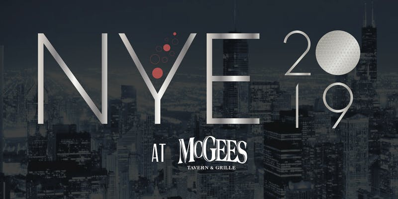 Mc Gee's New Year's Eve Lincoln Park by Chicago Twenty Something