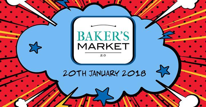 Bakers Market 2.0