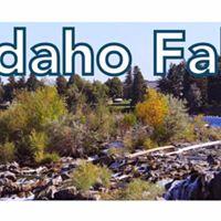 Idaho Falls Footsteps of Fertility 5k fun run