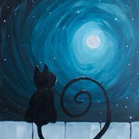 Maracaz Cantinerie Painting Night