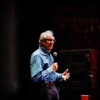 Take Back Control Sunderland - An Evening With Ken Loach