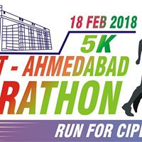 5K Marathon RUN for CIPET