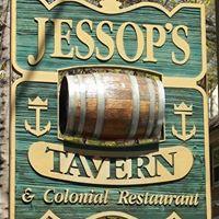 Jessop's Tavern & Colonial Restaurant