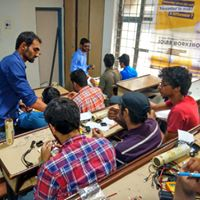 Solar Workshop Drive Low Power Systems Powered by Solar Energy