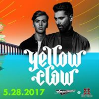 Official SMF 2017 Day 2 After Party W Yellow Claw  The Ritz