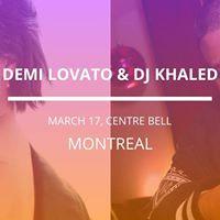 Demi Lovato &amp DJ Khaled