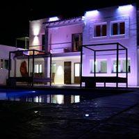 Ibiza Swingers Villas Luxe Prive Party Swingerstours