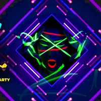 Club Haus 80s Fluo  Closing  Pineta Formentera
