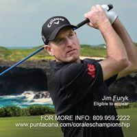 PGA TOUR EVENT Puntacana Resort &amp Club