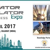 Elevator Escalator Expo 2017