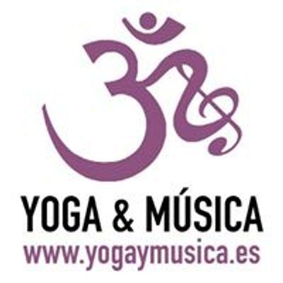 Yoga & Música