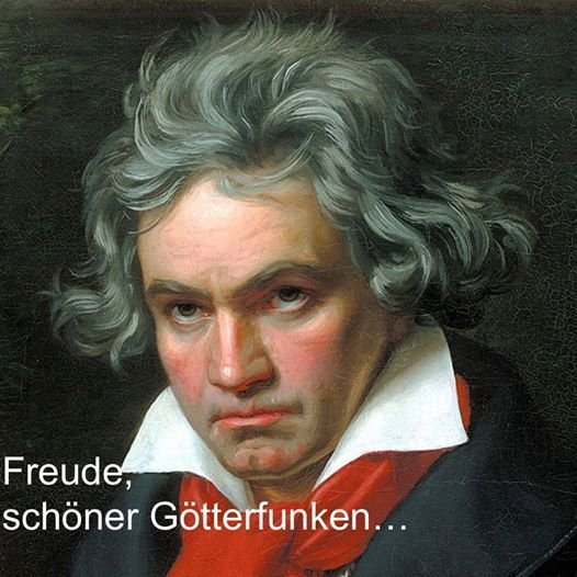 Beethovens Neunte