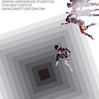 Kaleidoscope Spring Dance Concert