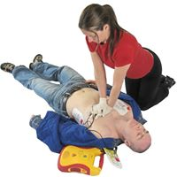 RTI     CPR  AED