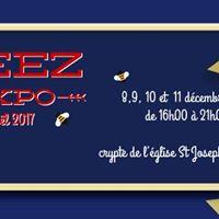 Expo Beez - Nol 2017