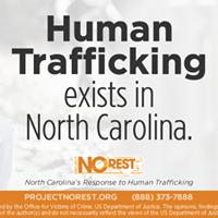 Child Trafficking Forum