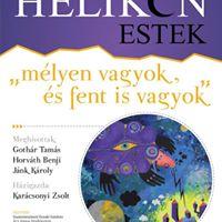 Helikon Est Szatmron