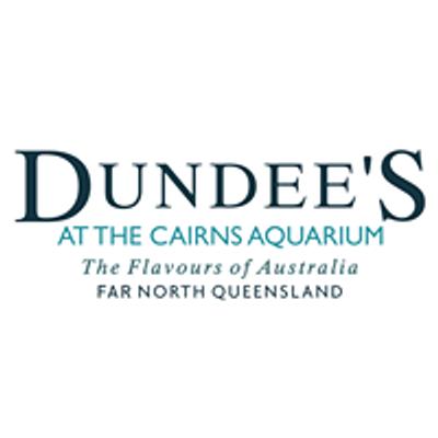 Dundee's at the Cairns Aquarium