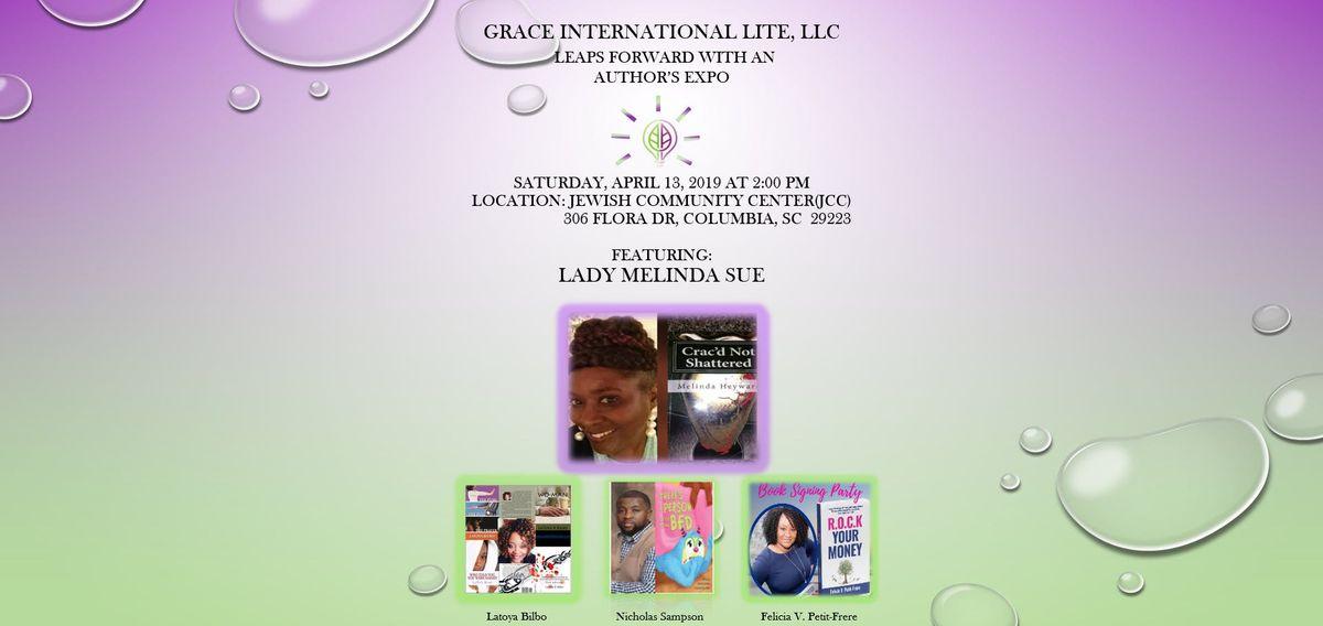 Grace International LITE Leap