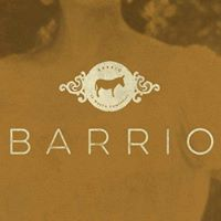 September Dining Out at Barrio