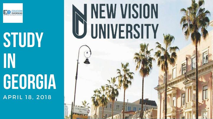New Vision University in Beirut