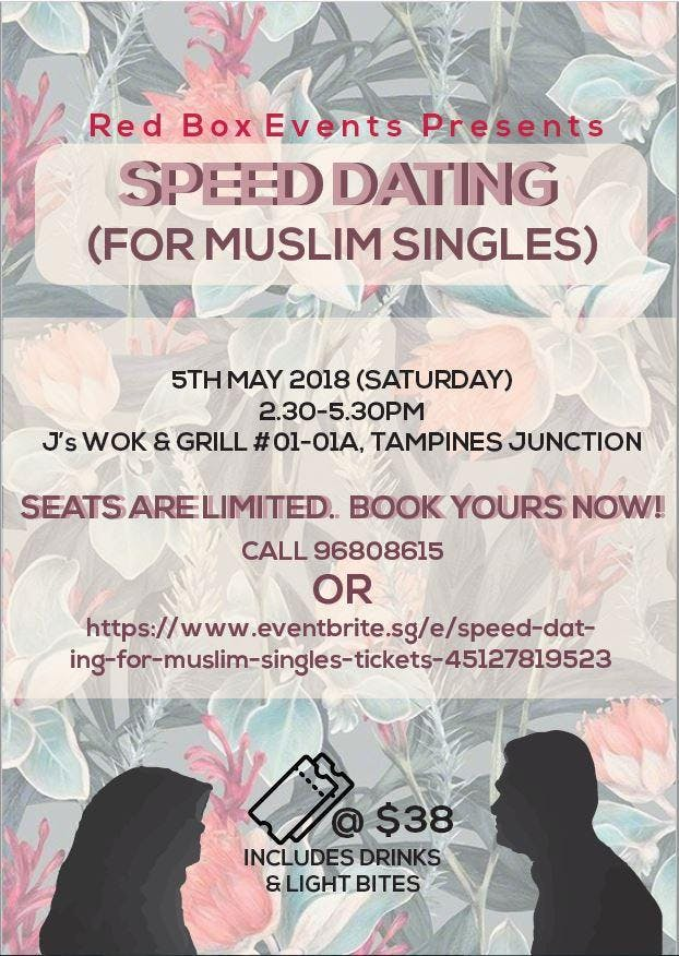 Muslim dating events — img 6
