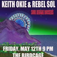 Keith Okie &amp Rebel Sol in Prescott