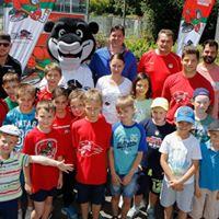 AEV Sommerfest - Panther Hockey Day