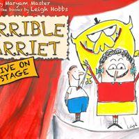 Horrible Harriet (School Holiday Program)