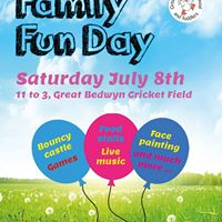 Great Bedwyn Family Fun Day
