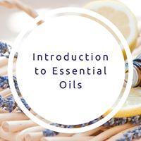 Build A Wellness Tool Box Using Essential Oils