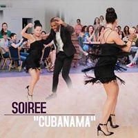 La rentre des cours de lassociation CubaNama