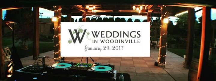 Weddings in woodinville at willows lodge woodinville for Woodinville theater