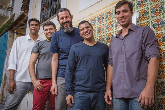 Tempo Rei visita Gilberto Gil Inspirador e Inspirao