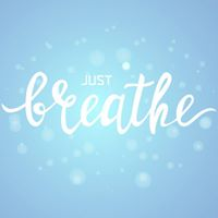 Breathing wellness session Open je hart