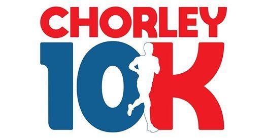 Chorley 10K