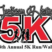 8th Annual Jackson Heritage 5K