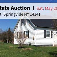Farner Estate Auction (House Car &amp Contents)