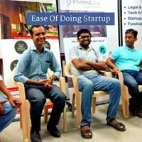 Ease Of Doing Startup In Chennai