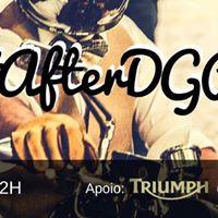 After DGR no Queens Park Bikes - 24.09 - 12h