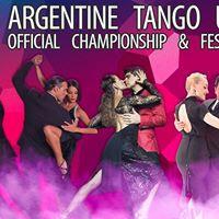 Argentine Tango USA Official Championship &amp Tango Festival
