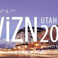 1ViZN 2017 Utah Event