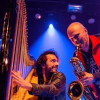 Zeeland nazomerfestival Remy van Kesteren Band