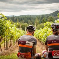 MS Bike Cowichan Valley Experience
