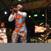 Femi Koyas Afrobeat Band