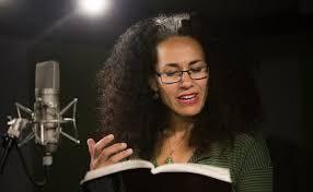 An Evening of Poetry with Selina Tusitala Marsh New Zealand Poet Laureate